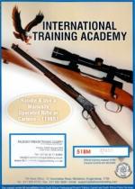 4 - 119651 Manual Rifle or Carbine