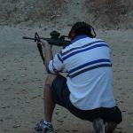 Firearm Training Academy - Sports shooting, Hunting, Rifle range, Handguns - Firearm Training. Telescopic sights.