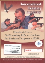 Self Loading and Carbine for Business 123511