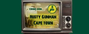Rusty Gunman Firearm Training Academy