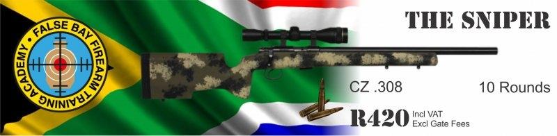 11 Sniper