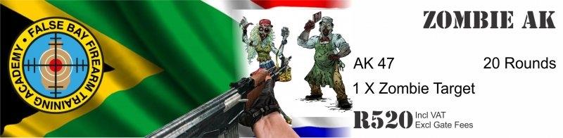 14 Zombie AK