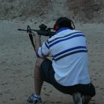 Firearm Training Academy - Sports shooting, Hunting, Rifle range, Handguns - Firearm Training. Telescopic sights.