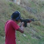 Firearm Training Academy - Sports shooting, Hunting, Rifle range, Handguns - Firearm Training. Rifle sighting.