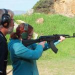 Firearm Training Academy - Sports shooting, Hunting, Rifle range, Handguns - Firearm Training. Learn to shoot.