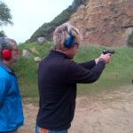 Gun Shooting Lessons at The False Bay Firearm Training Academy.  Cape Town, false bay firearm training academy, firearm training, firearm education, how to shoot a gun, false bay firearms, False Bay Gun Club, rifle Range, Hunting, Rifle sighting, Telescopic sights, Hunting ammunition, sports shooting, clay pigeon shooting, clay target shooting, clay pigeons, Gun Club False Bay, False Bay shooting club, gunsmith, gunsmithing, arms, False Bay shooting range, dealer, ammunition dealer, hunting rifles, ammunition dealer southern suburbs, ammunition dealer south peninsula, gunsmith south peninsula, gunsmith fish hoek, rifles and guns fish hoek, rifles and guns southern suburbs, arms dealer fish hoek, arms dealer south peninsula, false bay hunting, false bay ammunition, false bay arms dealer, false bay rifles, false bay shooting, false bay sports shooting, false bay gunsmith, gun academy, false bay gun academy, handgun training class, false bay handgun training class, team building false bay, team building, shooting courses, handgun training, corporate team building, gun club, false bay gun club, gun club fish hoek, target shooting, fire arms cape town, gun club cape town, team building cape town, rifles cape town, arms dealer cape town, ammunition cape town, gunsmith cape town, hunting rifles cape town, sports shooting cape town, rifle range cape town, hunting cape town, firearm education cape town, telescopic sights cape town, pistols cape town, bullets cape town, bullets, glock, magnum, clay pigeon shoot, skeet shooting, 9mm pistols, colt 1911, colt, smith and wesson, firearm competency test, semi automatic rifle, .22 rifle, fun gun, revolver, pistol, beretta shotguns, shotguns