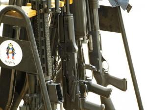The False Bay Firearm Training Academy - Rifle shooting. Gunsmith services